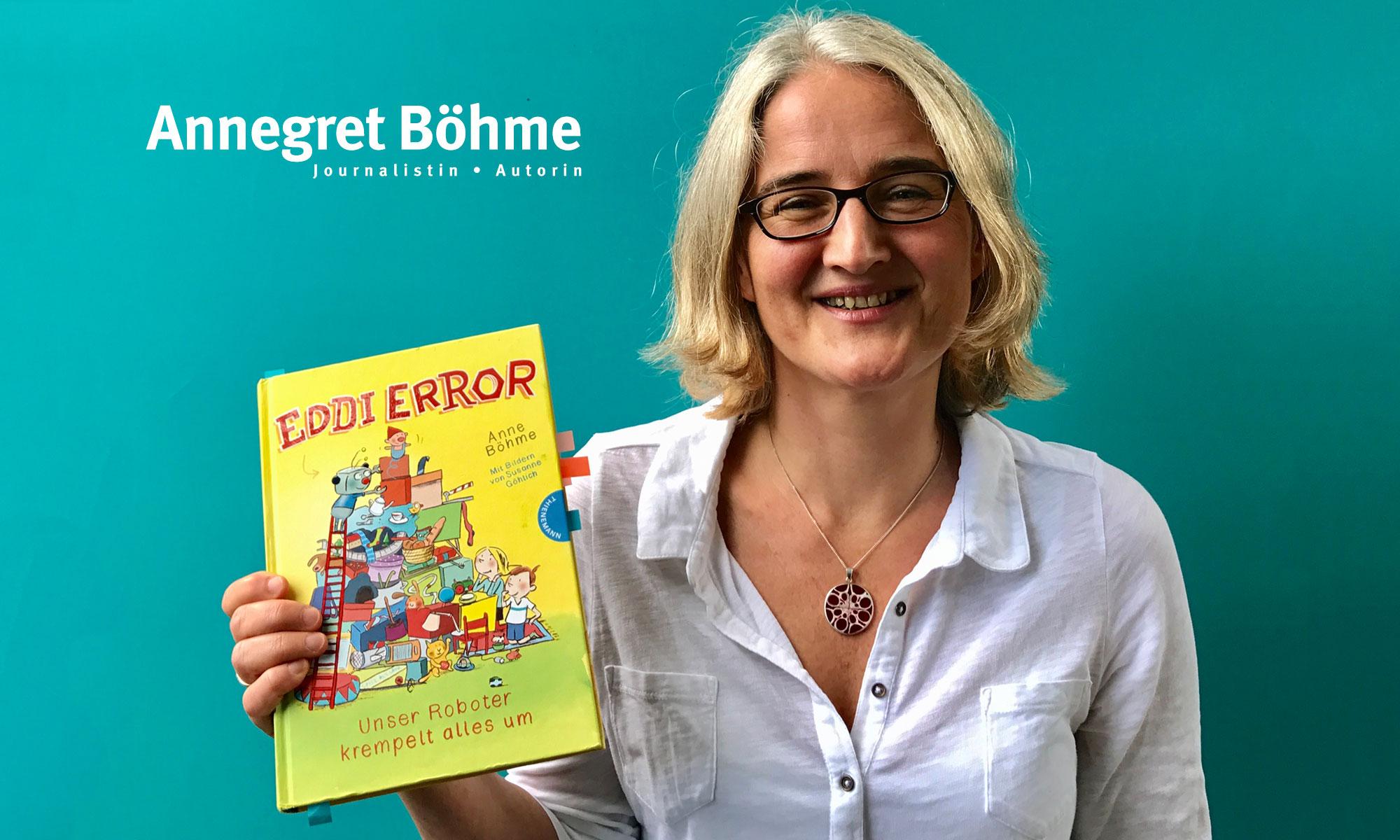 Annegret Böhme